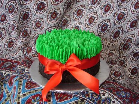 PersianNewYeargrasscakeMarch232007